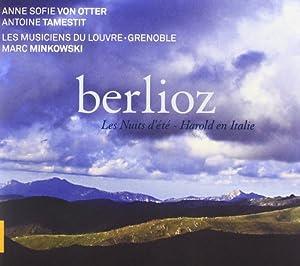Berlioz: Les nuits d'été / Harold en Italie