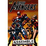 Dark Avengers Assemble 1par Mike Deodato