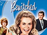 Bewitched: Samantha On Thin Ice