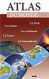 echange, troc Patrick David - ATLAS DU MONDE (Petit format)