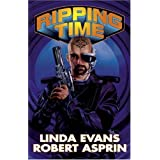 Ripping Time ~ Robert Asprin