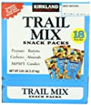 Signature Trail Mix Snacks, Peanut, M...