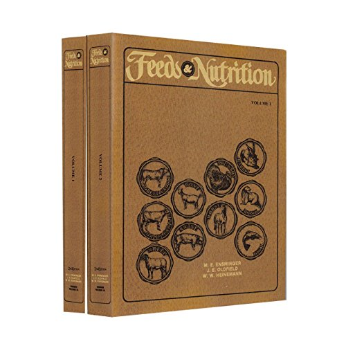 Feeds And Nutrition (2Nd Edition)