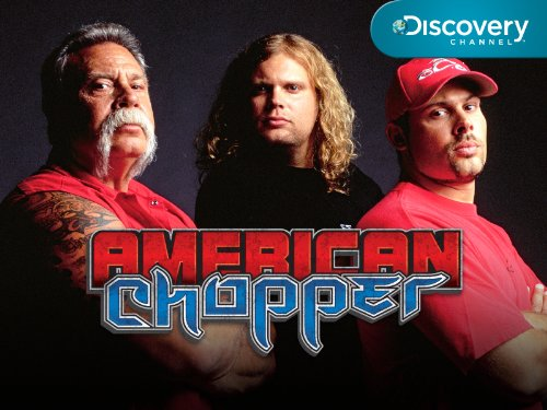 American Chopper Season 4