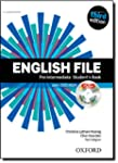 English File third edition: Pre-inter...