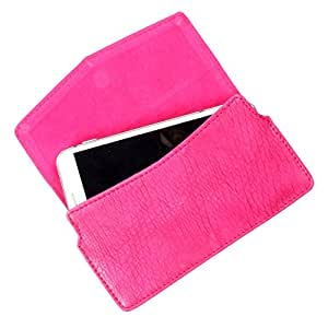 Dooda PU Leather Flip Pouch Case For Lenovo S650