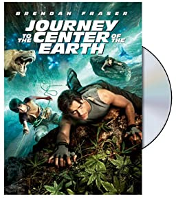Journey to the Center of the Earth by New Line Home Video