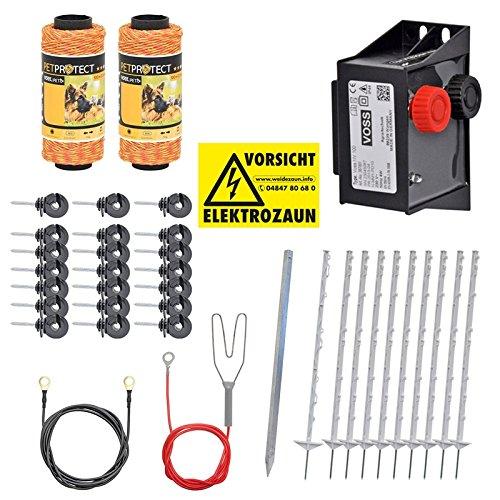 kit-valla-electrica-economica-para-perros-set-completo-230-v-con-pastor-electrico