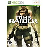Tomb Raider : UnderWorld [Limited Edition] (Xbox 360)