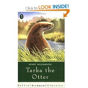 Tarka the Otter - Henry Williamson