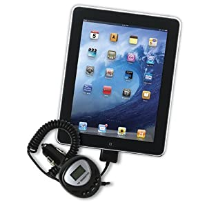 Car Charger For Ipad 2
