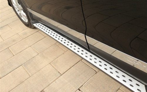 Auto Stainless Steel Body Door Side Molding Trim Chrome 6pcs fit for :H CR-V CRV 2012 2013