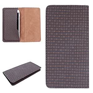 DooDa PU Leather Case Cover For Lava Xolo A500L