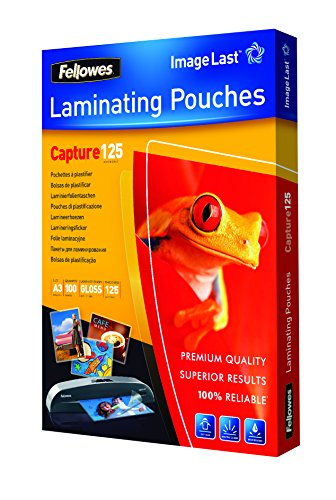 fellowes-imagelast-a3-125-micron-laminating-pouch-pack-of-100
