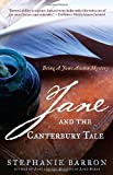 img - for Jane and the Canterbury Tale: Being A Jane Austen Mystery book / textbook / text book