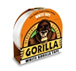 Gorilla 3044601 48 mm x 27 m Tape - W...