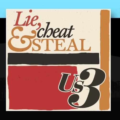 Us3 - Lie, Cheat & Steal - Zortam Music