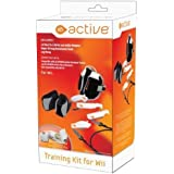 SAKAR EA Sports Active Training Kit - Nintendo Wii