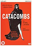 Catacombs [DVD]