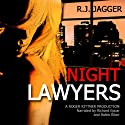 Night Lawyers: Nick Teffinger Thriller (       UNABRIDGED) by R. J. Jagger Narrated by Richard Epcar