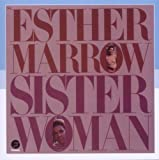 echange, troc Esther Marrow - Sister Woman