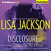 Disclosure: The McCaffertys | Lisa Jackson