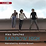 Rainbow High | Alex Sanchez