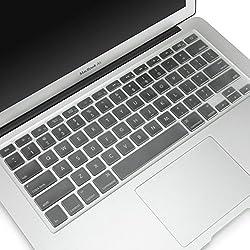 GenNext-TR Premium Macbook Keyguard - Keypad Protector for Macbook Air 13', Macbook Pro 13.3