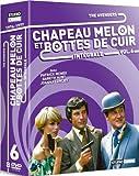 Chapeau melon et bottes de cuir - Intégrale - Vol. 6