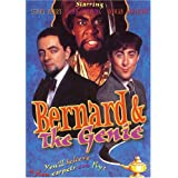 Bernard & The Genie [DVD] [1991] [Region 1] [US Import] [NTSC]by Lenny Henry