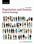 Population and Society: Essential Rea...