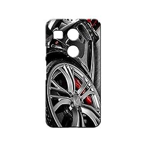 G-STAR Designer 3D Printed Back case cover for LG Nexus 5X - G1580