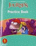 Journeys: Practice Book Consumable Volume 2 Grade 1