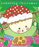 Counting Christmas (0439710006) by Karen Katz