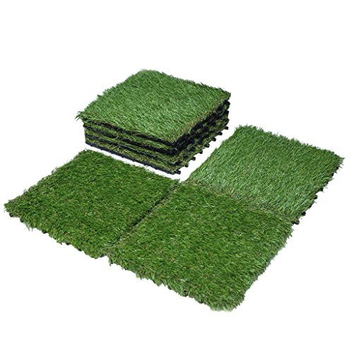 golden-moon-herbe-tile-serie-pp-interlocking-herbe-carreaux-de-pont-artificial-anti-usure-turf-tuile