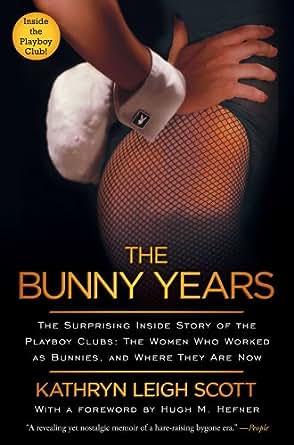 Bunny years surprising playboy bunnies