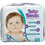 babies best Better Bundle Windeln Gr.5 Junior 12+ kg, 124 Windeln