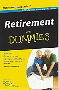 Retirement For Dummies from Wiley