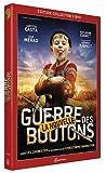 echange, troc La nouvelle guerre des boutons - Edition collector 2 DVD