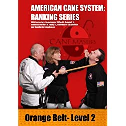 American Cane System: Ranking Series, Volume 2