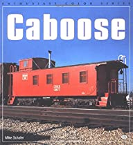 Caboose (Enthusiast Color Series)
