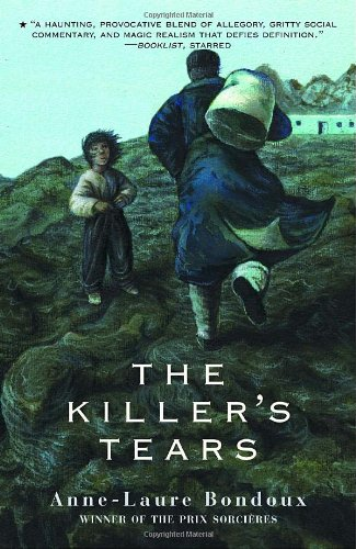 Cover of The Killer's Tears