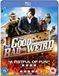 The Good, The Bad, The Weird [Blu-ray...