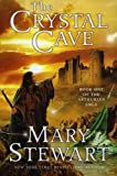 The Crystal Cave (The Arthurian Saga, Book 1) (0060548258) by Stewart, Mary