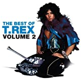 Marc Bolan The Best of T-Rex Volume 2