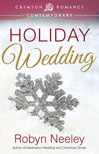 Buy Holiday Wedding Now!
