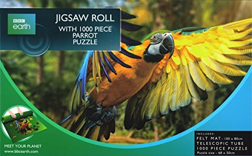 bbc-earth-macaw-parrot-jigsaw-puzzle-with-jigsaw-roll-1000-pieces