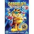 Garfield Pet Force 3D [DVD]