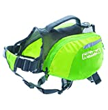 Daypak Outward Hound Hunderucksack, klein, grün