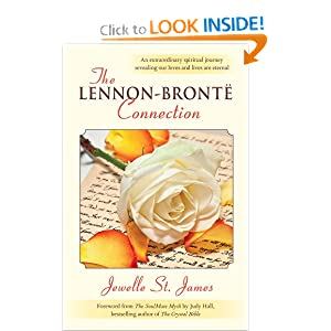 The Lennon - Bronte Connection Jewelle St. James and Foreword